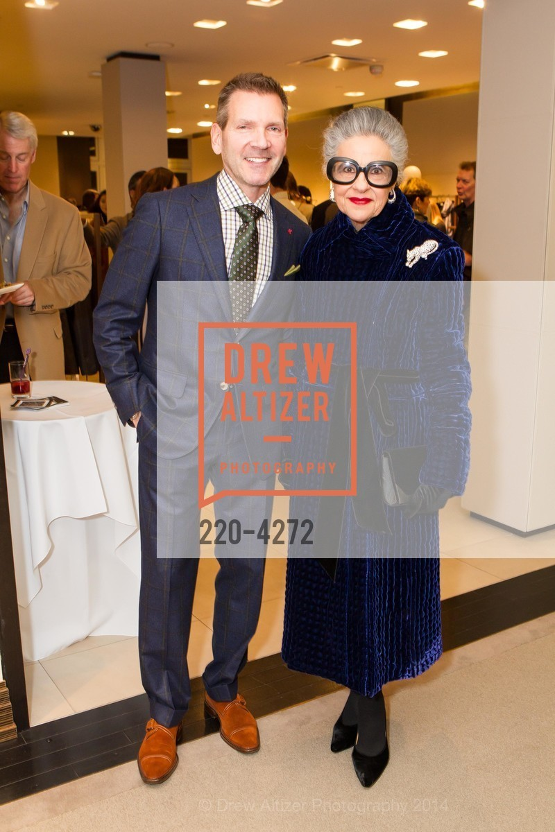 Eric Petsinger, Joy Venturini Bianchi, Photo #220-4272
