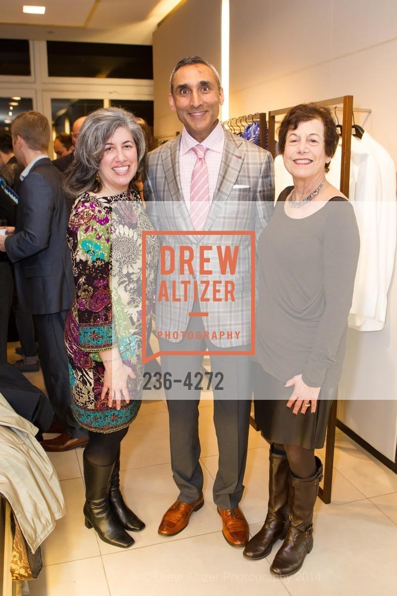 Diane Lanzino, Inder Dhillon, Susan Romer, Photo #236-4272