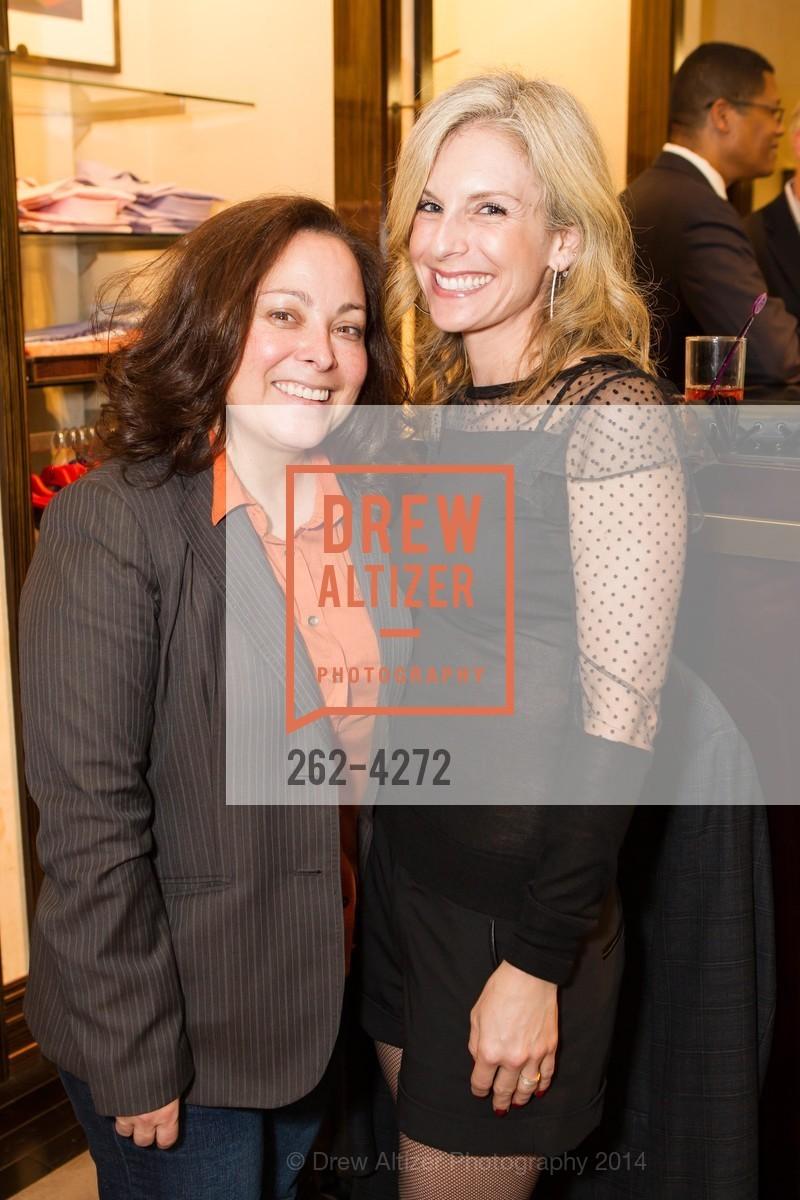 Lynette Elliott, Mariya Chivari, Photo #262-4272