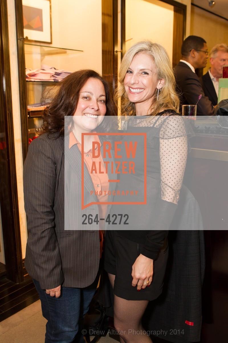 Lynette Elliott, Mariya Chivari, Photo #264-4272