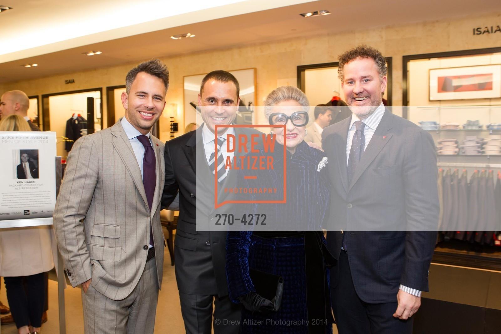Bryan Vincent, Jeff Garelick, Joy Venturini Bianchi, Jim Shay, Photo #270-4272
