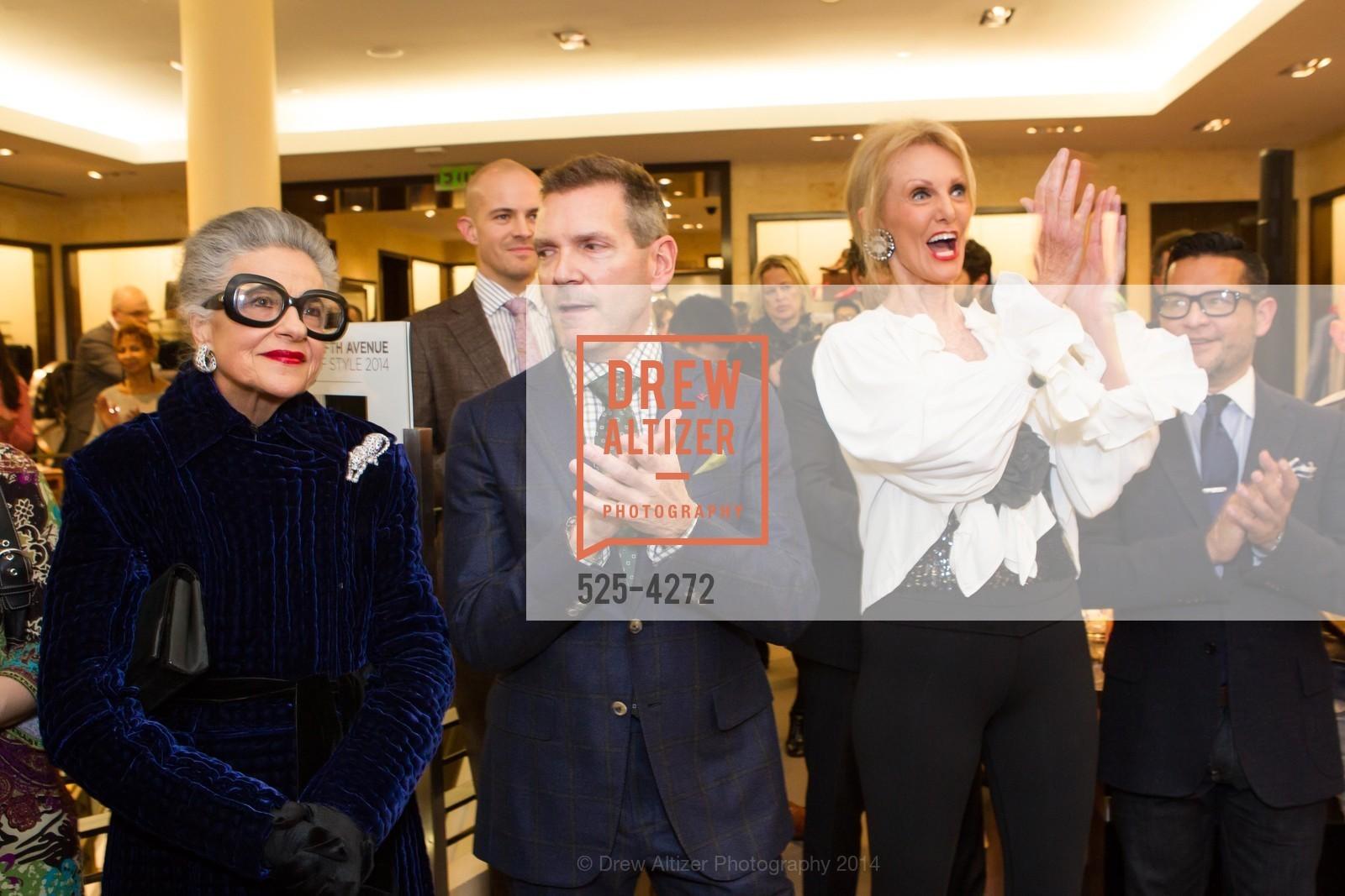 Joy Venturini Bianchi, Eric Petsinger, Belinda Berry, Photo #525-4272