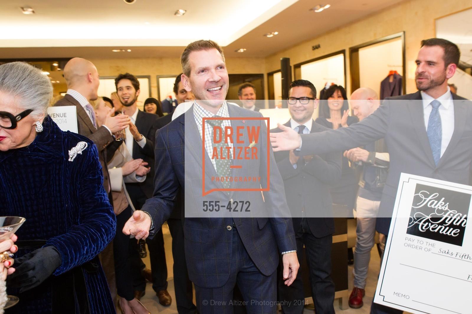 Joy Venturini Bianchi, Eric Petsinger, Ryan Williams, Photo #555-4272