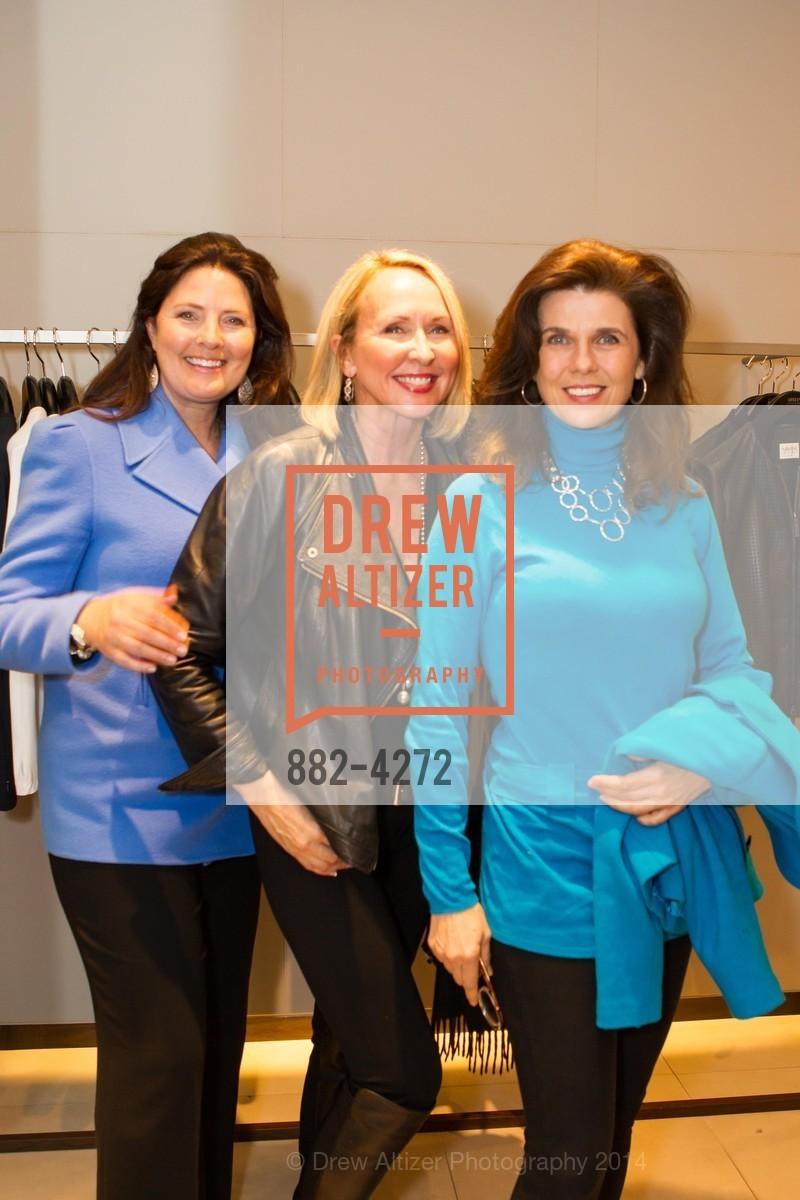 Kimberly Schmidt, Hannele Graziani, Graciela Placak, Photo #882-4272