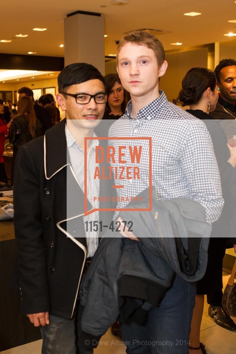 Owen Buenaventura, Derek Bertelsen, Photo #1151-4272