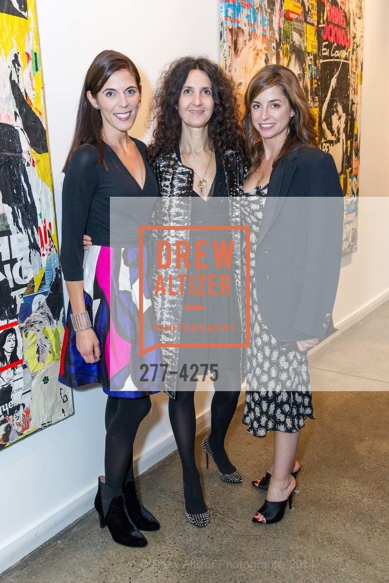 Jessica Igoe, Luisella Meloni, Emily Holt, Photo #277-4275