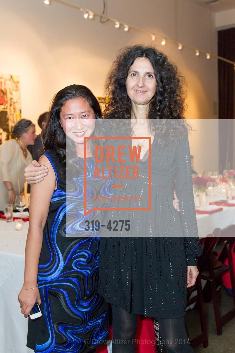 Grace Cha, Luisella Meloni, Photo #319-4275