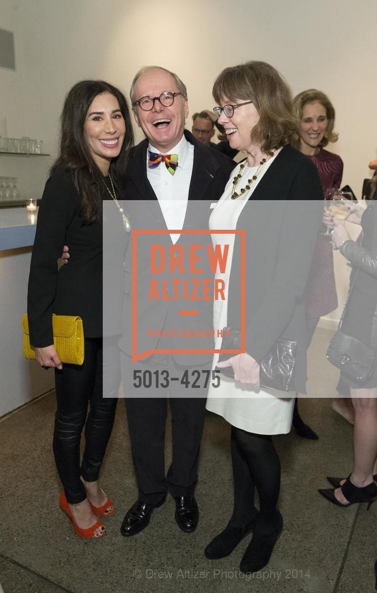 Stephanie Milligan, Martin Wheeler, Leslie Berriman, Photo #5013-4275