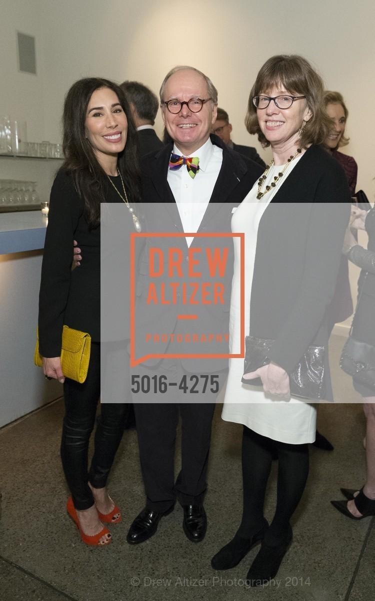 Stephanie Milligan, Martin Wheeler, Leslie Berriman, Photo #5016-4275