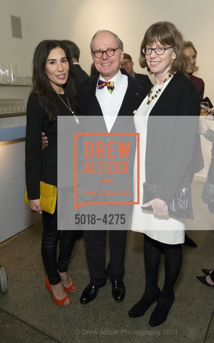 Stephanie Milligan, Martin Wheeler, Leslie Berriman, Photo #5018-4275