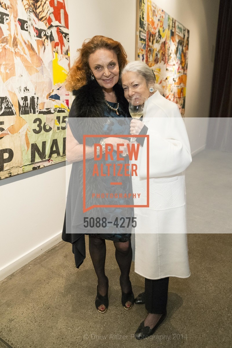 Diane von Furstenberg, Denise Hale, Photo #5088-4275