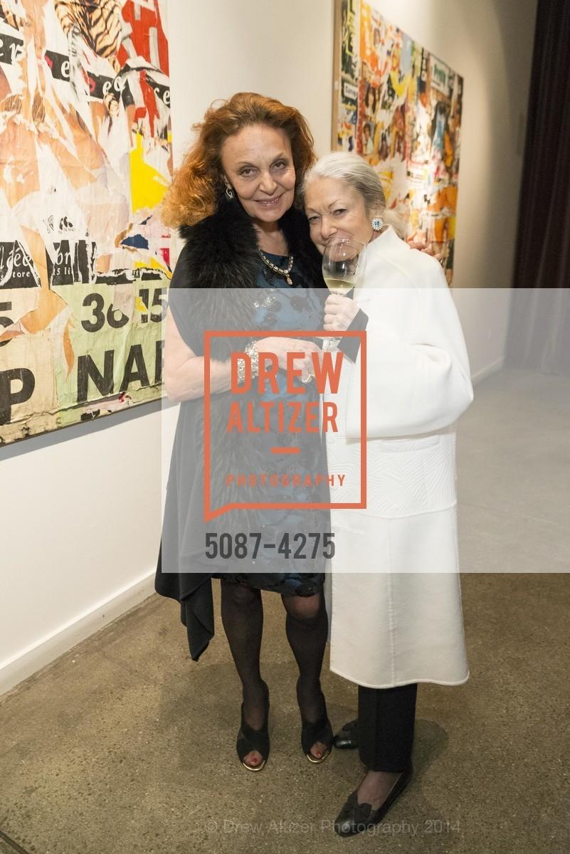 Diane von Furstenberg, Denise Hale, Photo #5087-4275