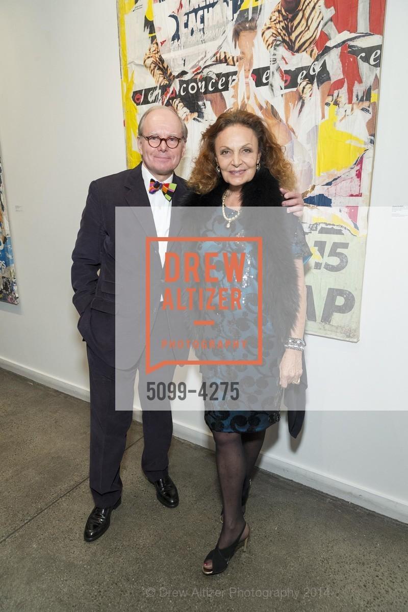 Martin Wheeler, Diane von Furstenberg, Photo #5099-4275