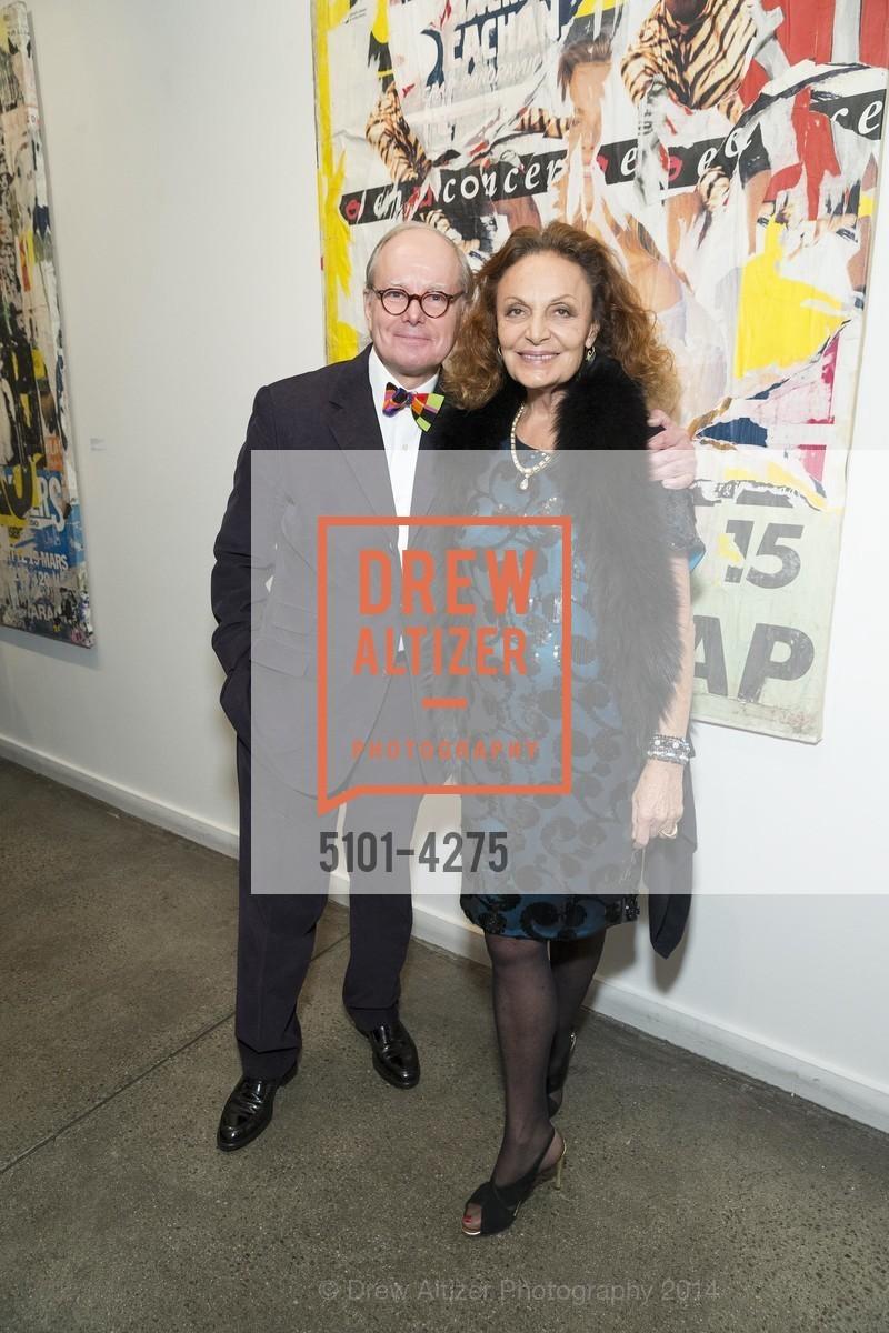 Martin Wheeler, Diane von Furstenberg, Photo #5101-4275