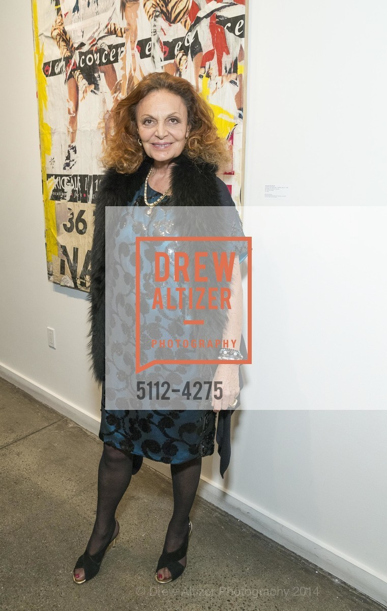 Diane von Furstenberg, Photo #5112-4275
