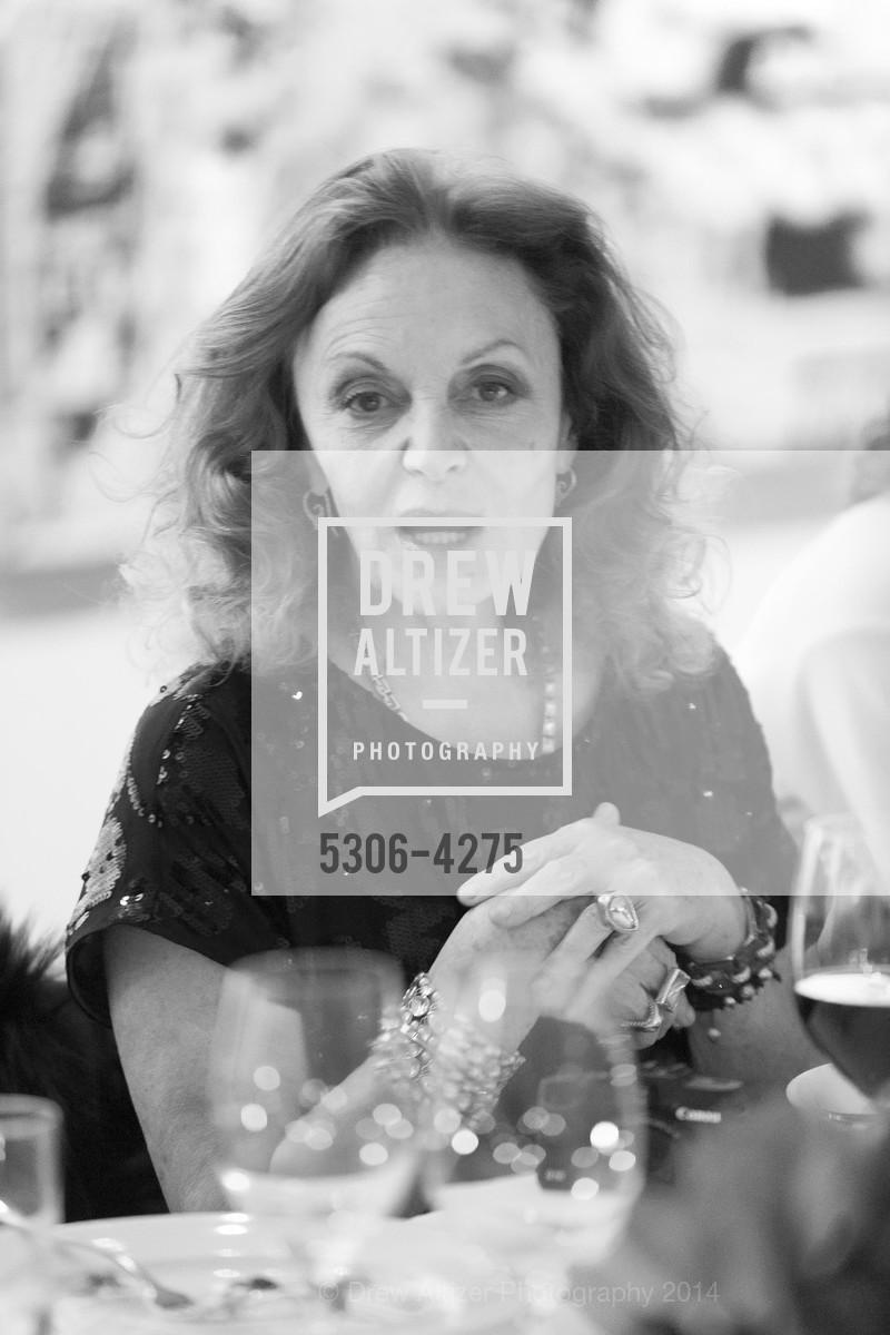 Diane von Furstenberg, Photo #5306-4275