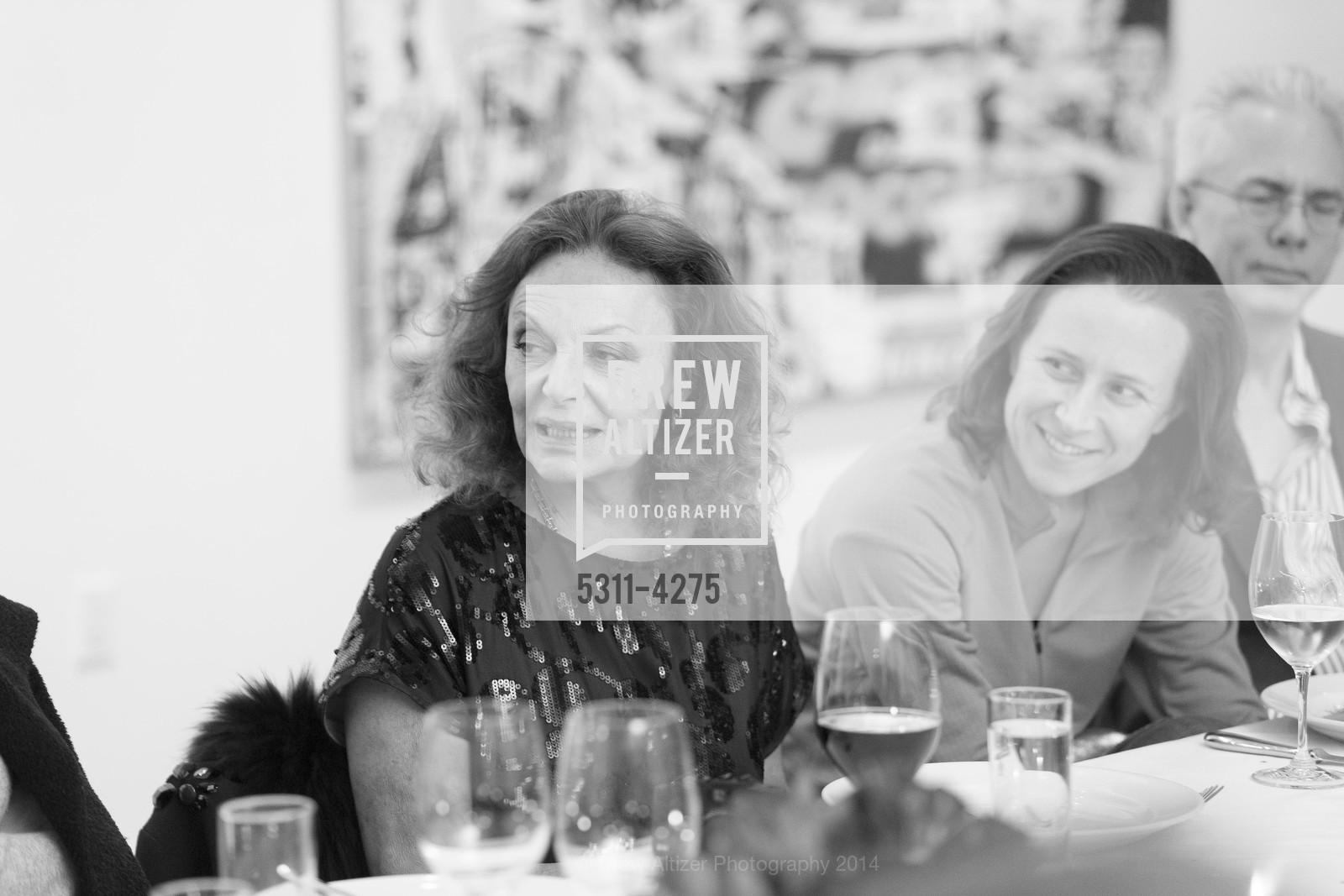 Diane von Furstenberg, Photo #5311-4275