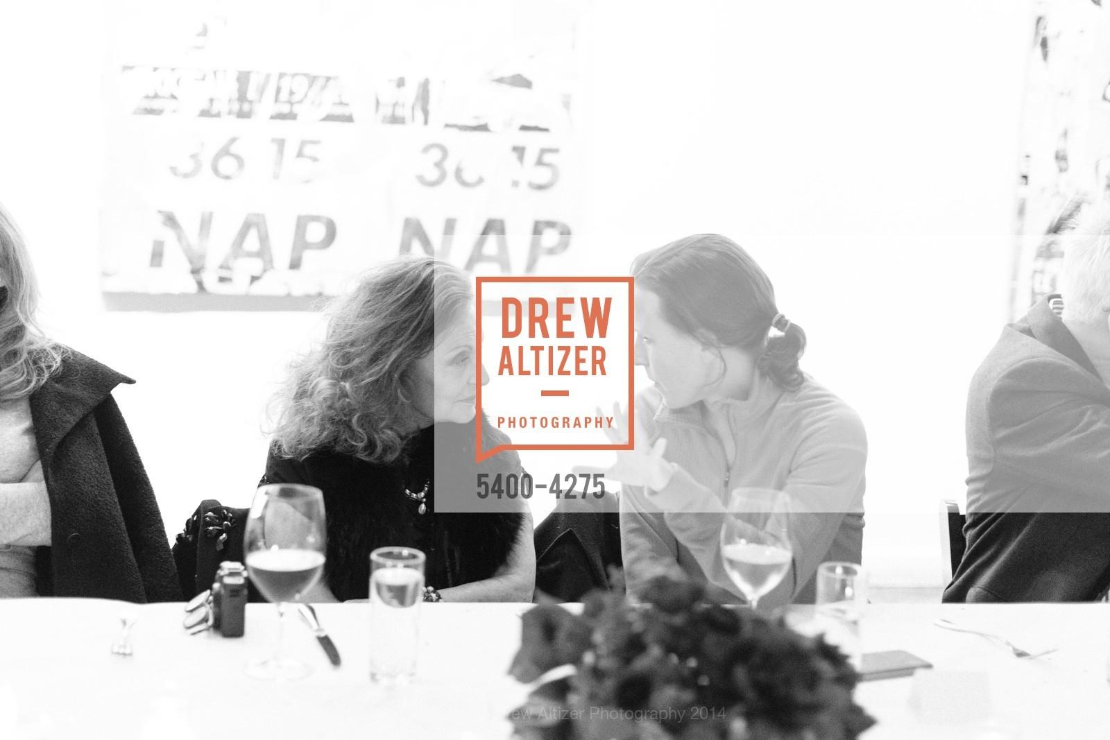 Diane von Furstenberg, Photo #5400-4275