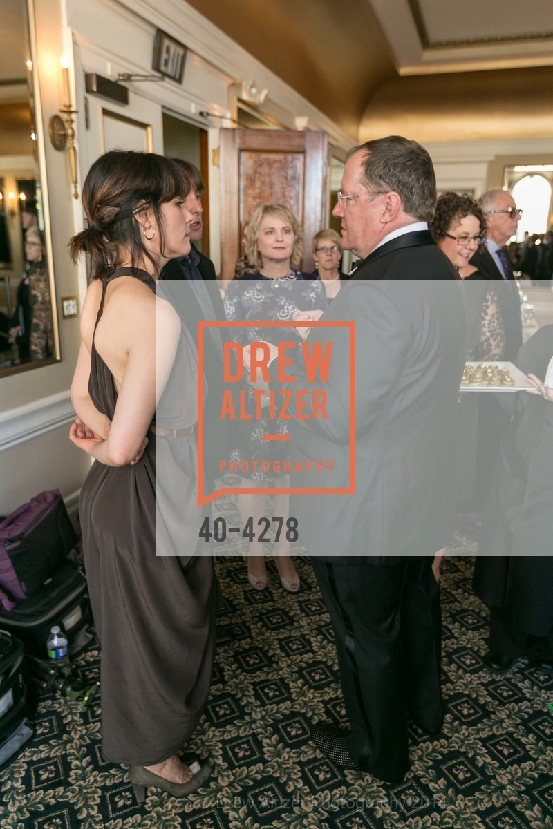 Parker Posey, John Lasseter, Photo #40-4278