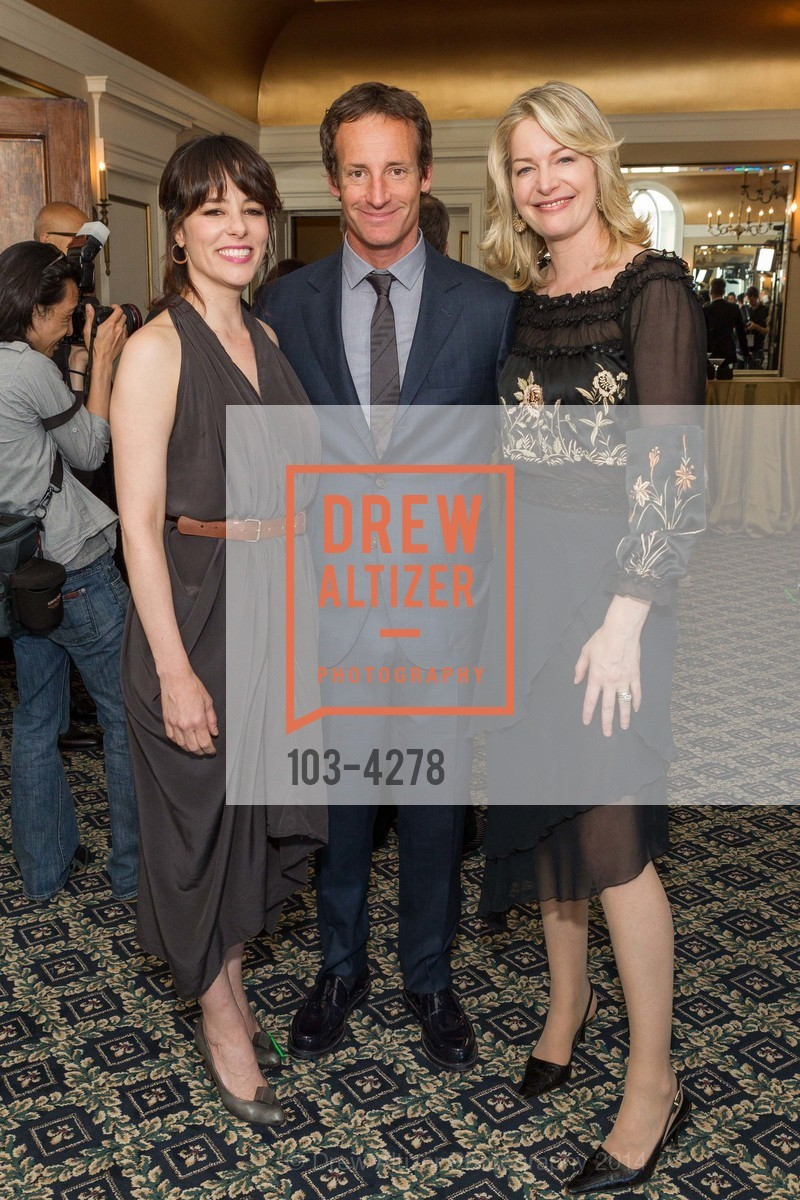 Parker Posey, Todd Traina, Victoria Raiser, Photo #103-4278