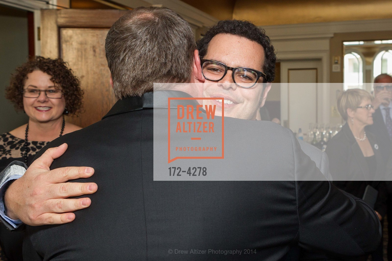 Nancy Lasseter, Josh Gad, Photo #172-4278