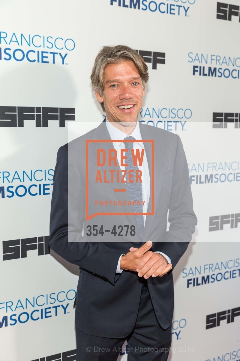 Stephen Gaghan, Photo #354-4278