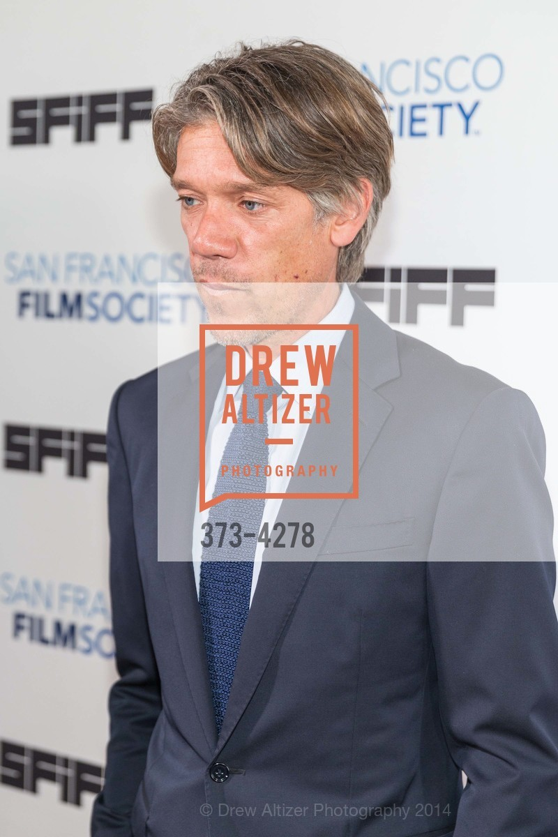 Stephen Gaghan, Photo #373-4278