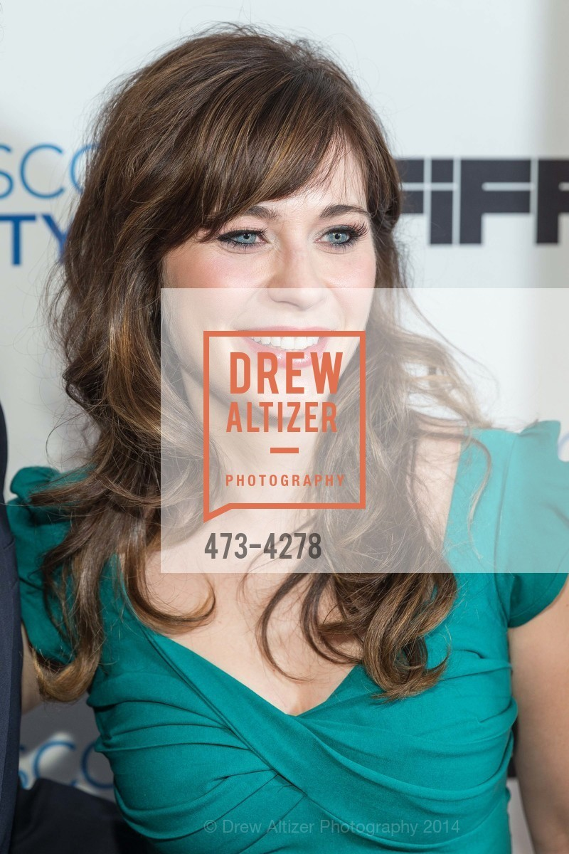 Zooey Deschanel, Photo #473-4278