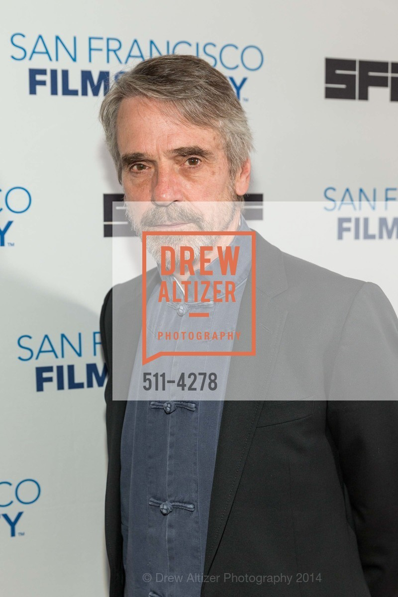 Jeremy Irons, Photo #511-4278