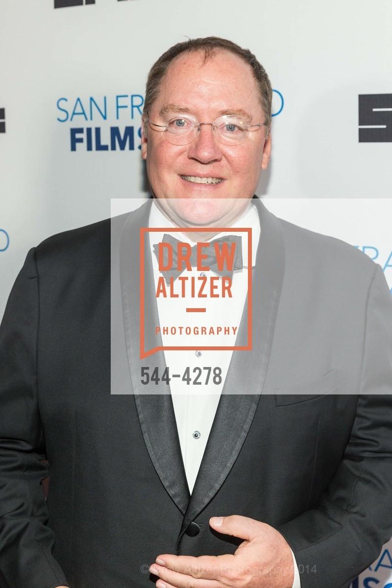 John Lasseter, Photo #544-4278