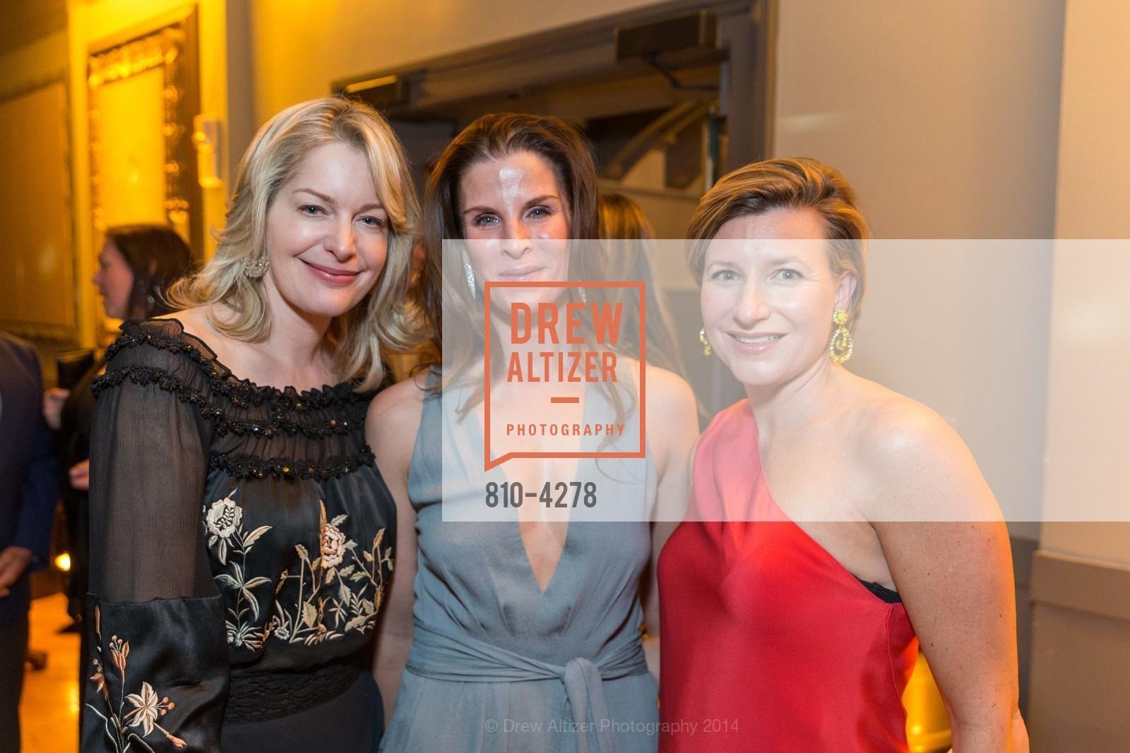 Victoria Raiser, Meg Bertero, Megan Harris, Photo #810-4278