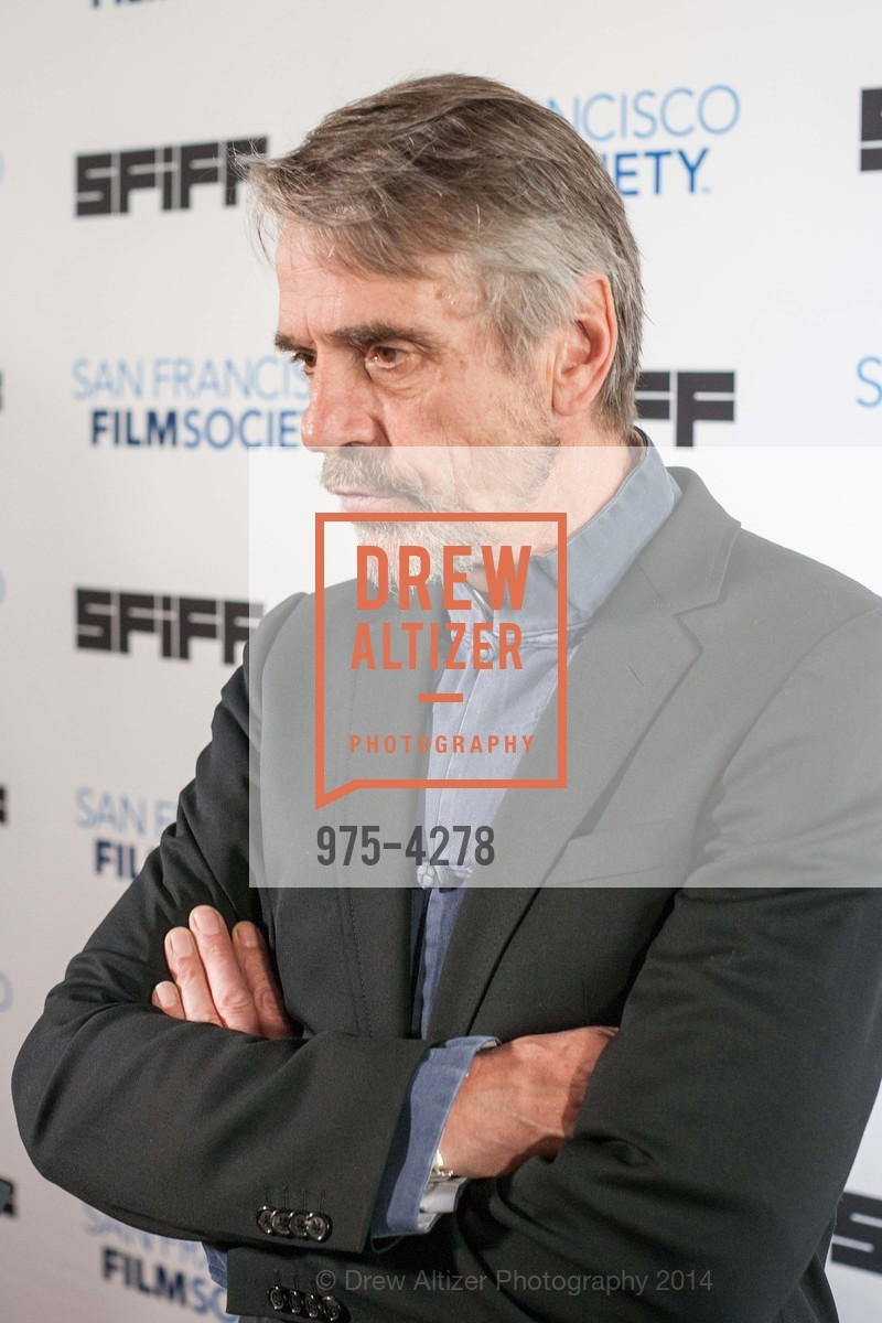 Jeremy Irons, Photo #975-4278