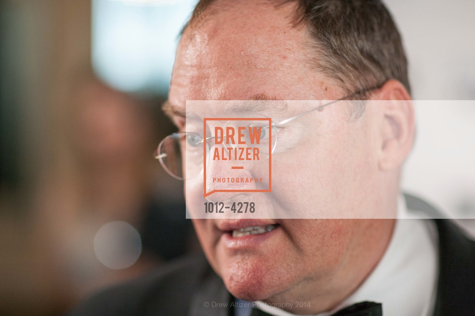 John Lasseter, Photo #1012-4278