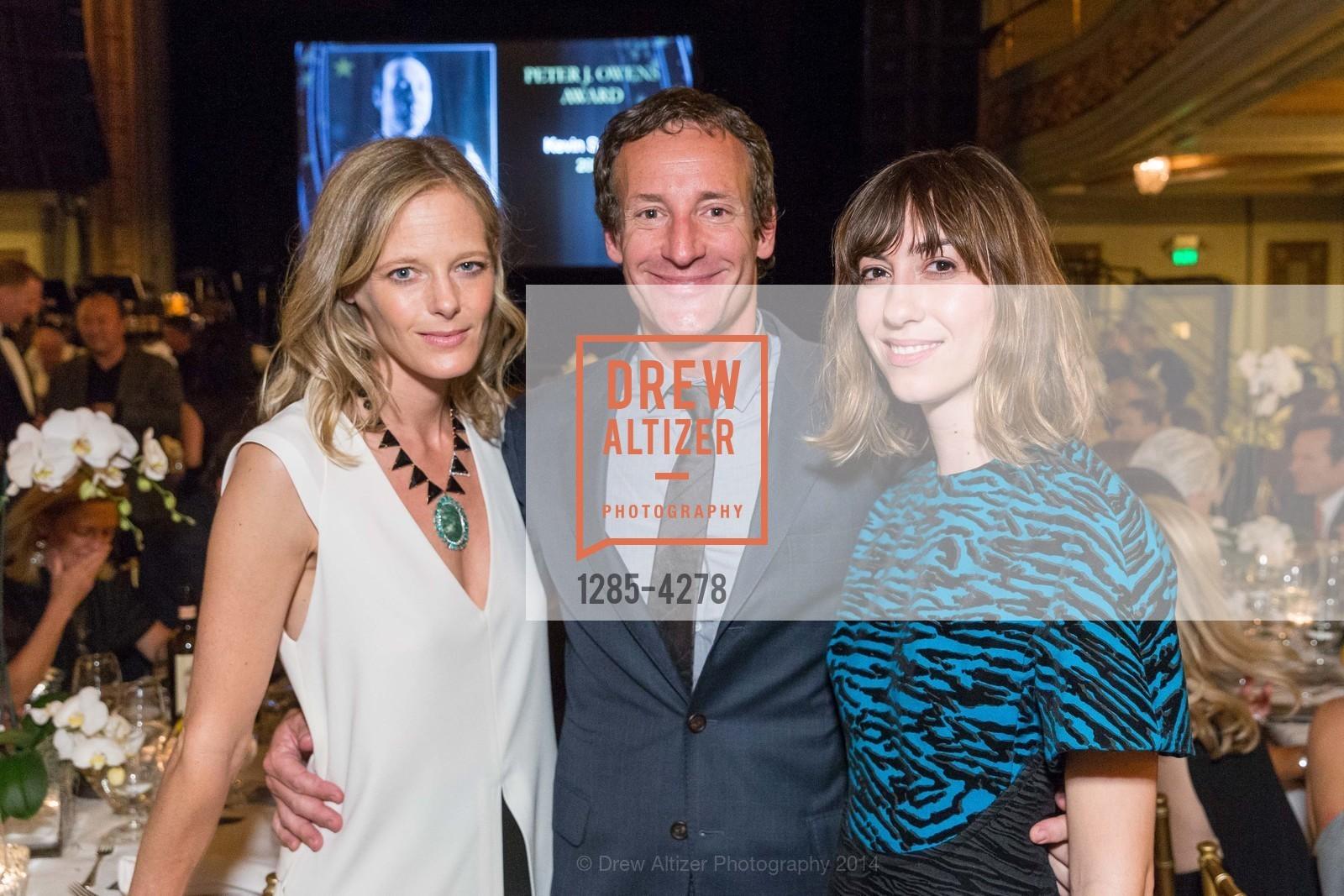Katie Traina, Todd Traina, Gia Coppola, Photo #1285-4278