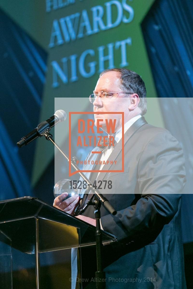 John Lasseter, Photo #1528-4278