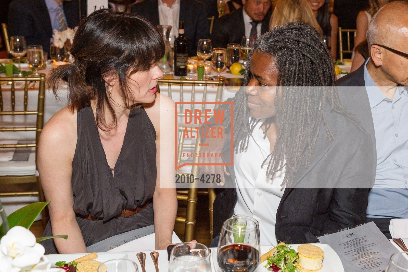 Parker Posey, Tracy Chapman, Photo #2010-4278