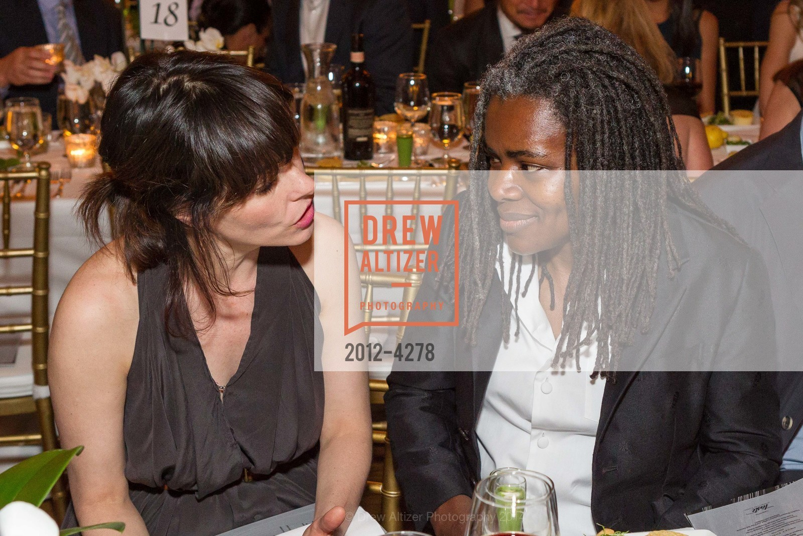 Parker Posey, Tracy Chapman, Photo #2012-4278