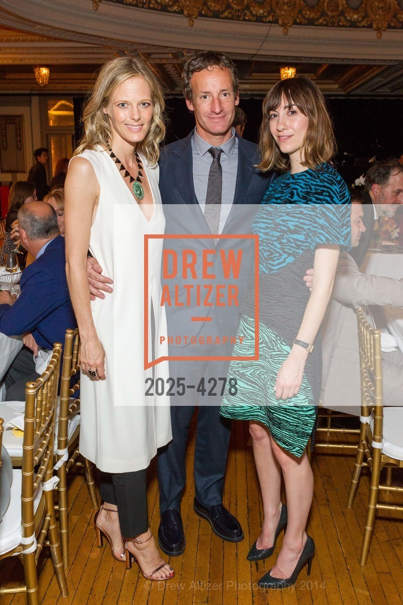 Katie Traina, Todd Traina, Gia Coppola, Photo #2025-4278