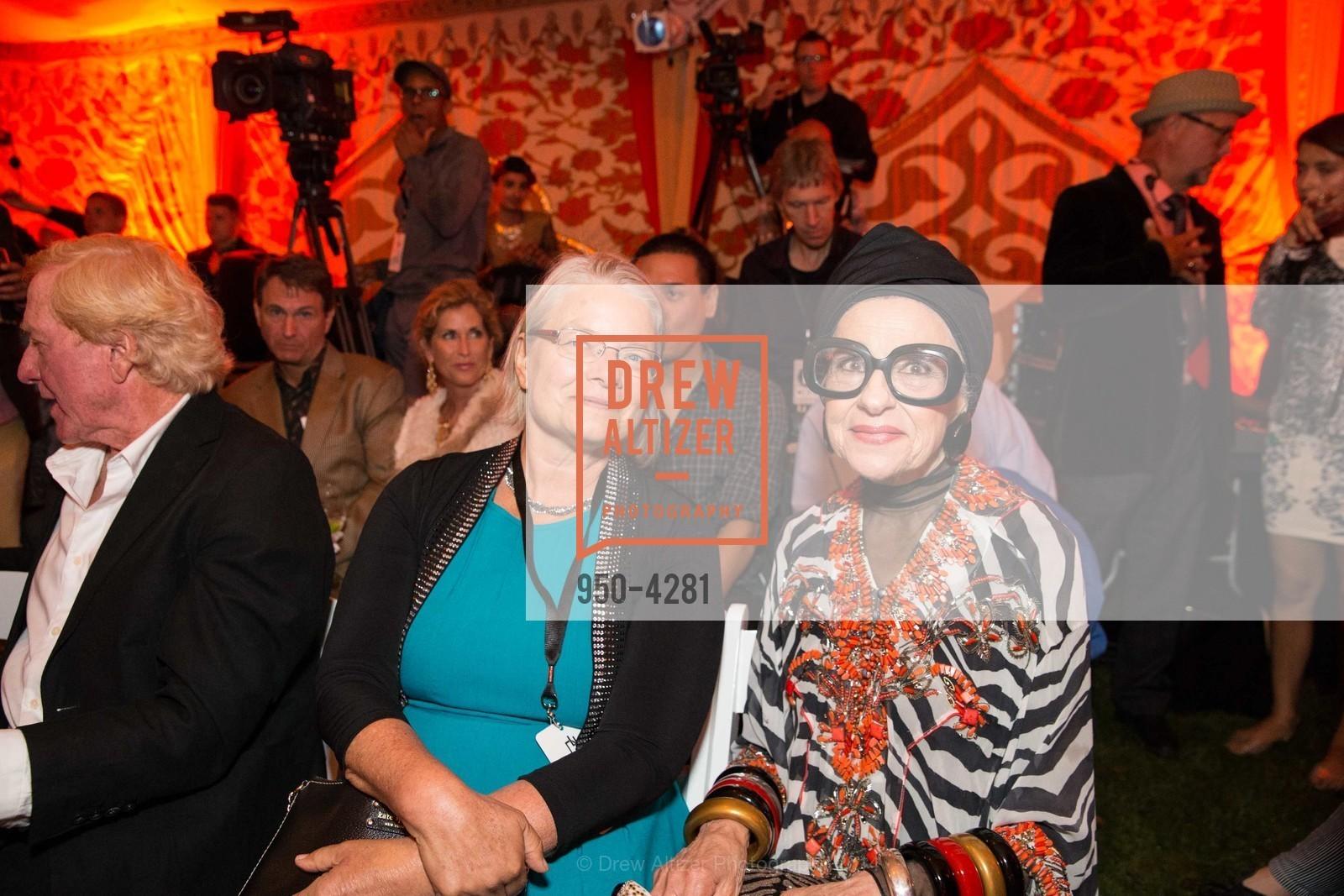 Susan Young, Joy Venturini Bianchi, Photo #950-4281