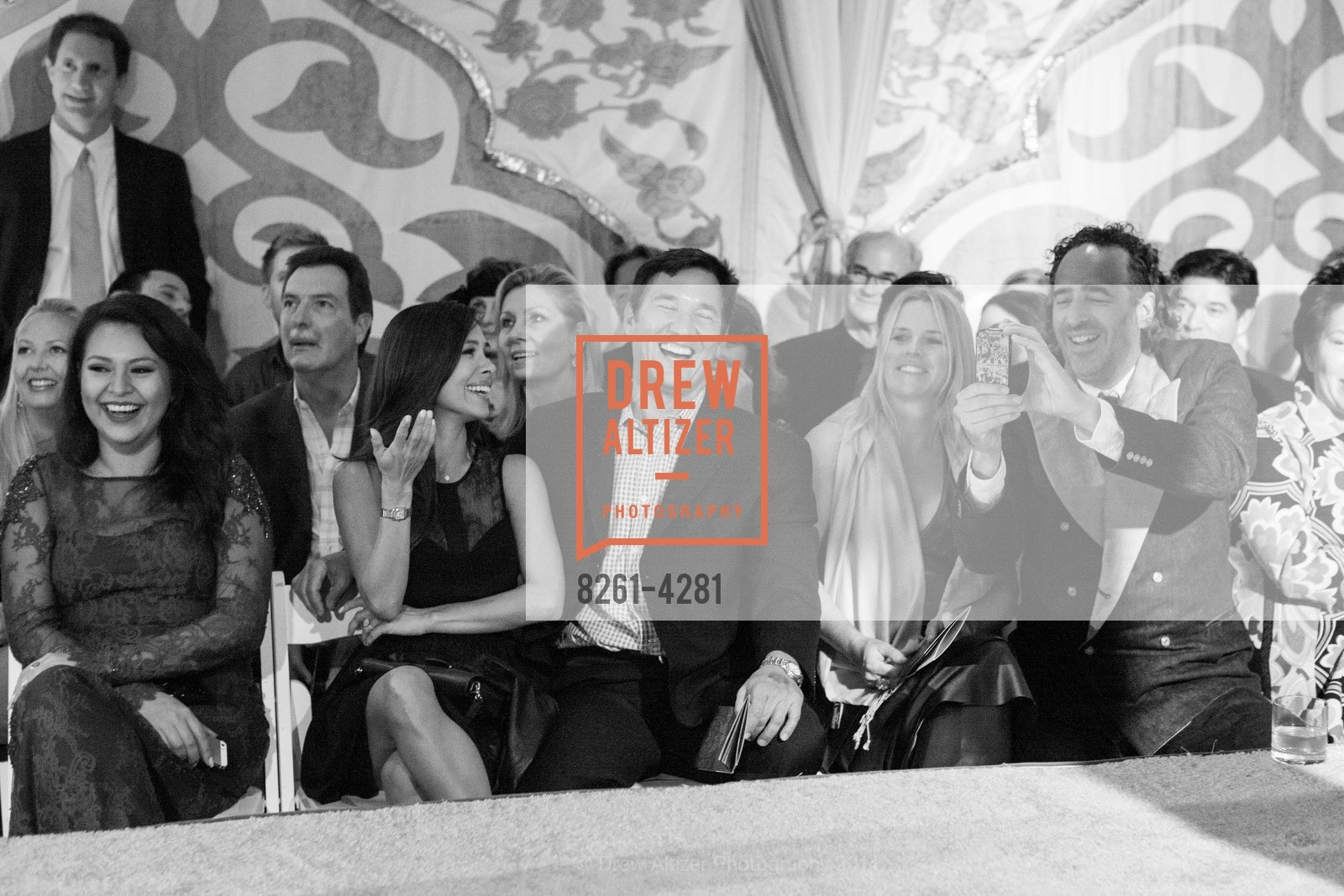 Grecia Garza, Kat Smith, Todd Chaffee, Jackie Curleigh, James Curleigh, Photo #8261-4281