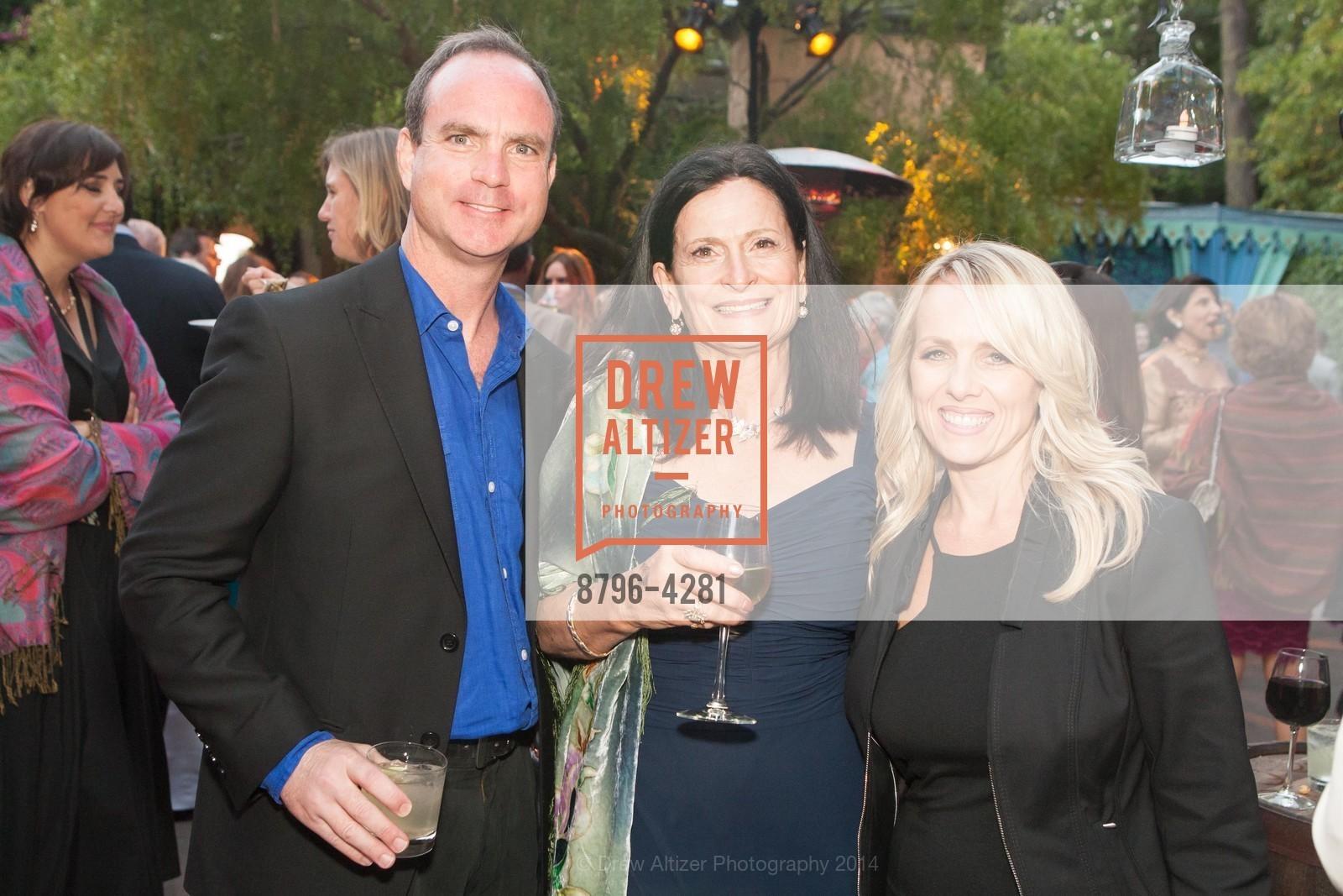 Jeff Anderson, Carol Campbell, Alicia Anderson, Photo #8796-4281