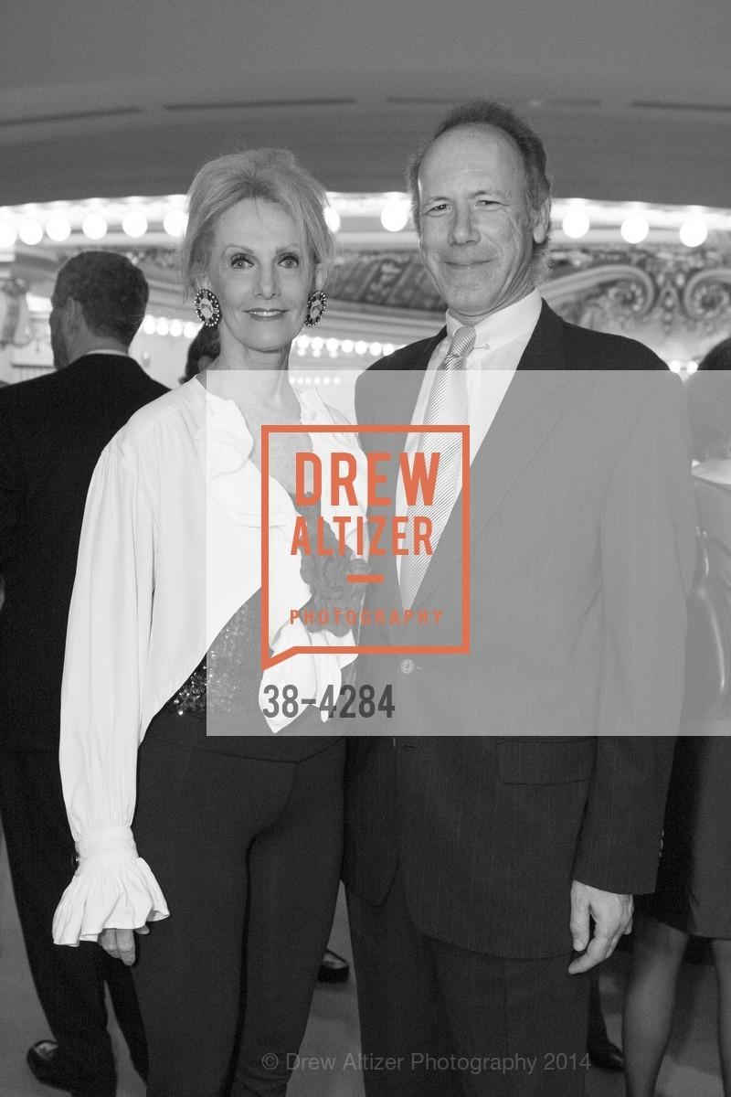 Belinda Berry, Tom Barrett, Photo #38-4284