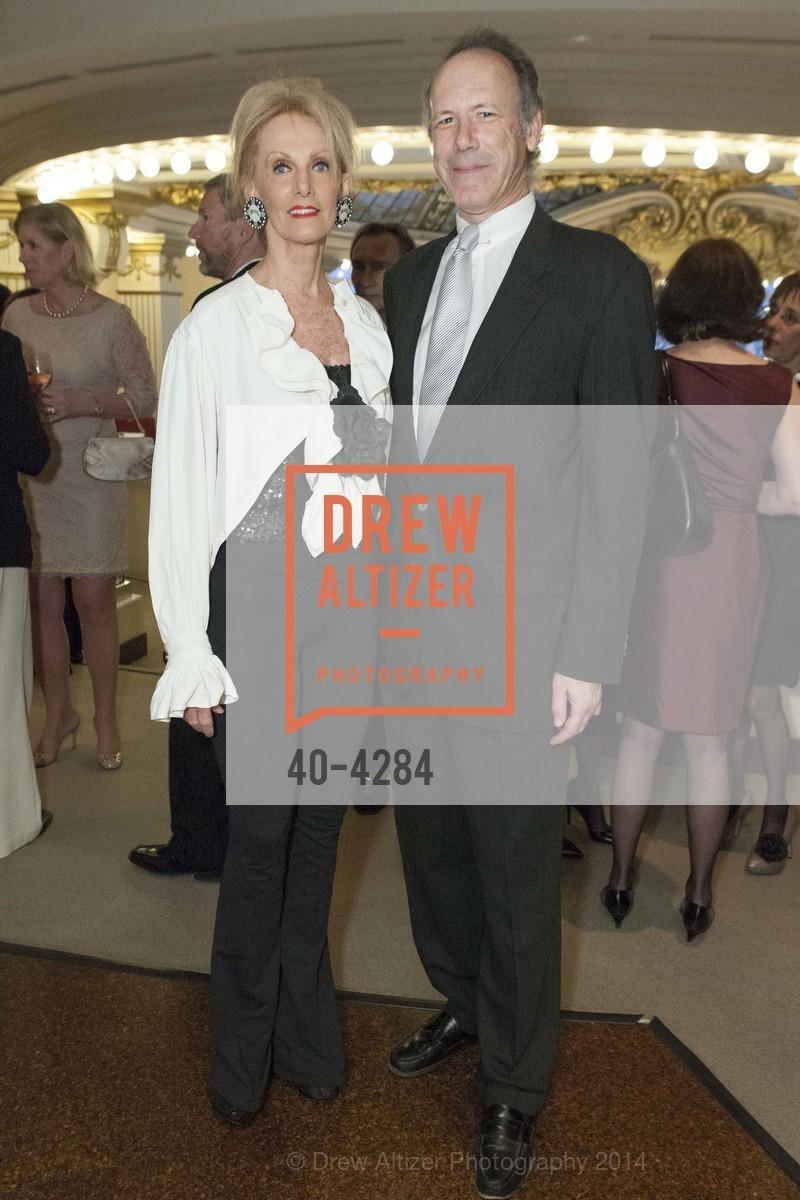 Belinda Berry, Tom Barrett, Photo #40-4284