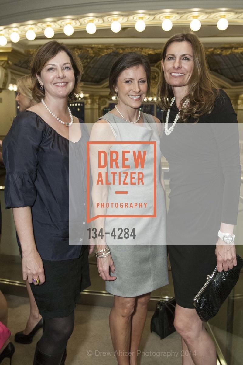 Patricia Wyrod, Ellen Selzer, Rebecca Cooper, Photo #134-4284