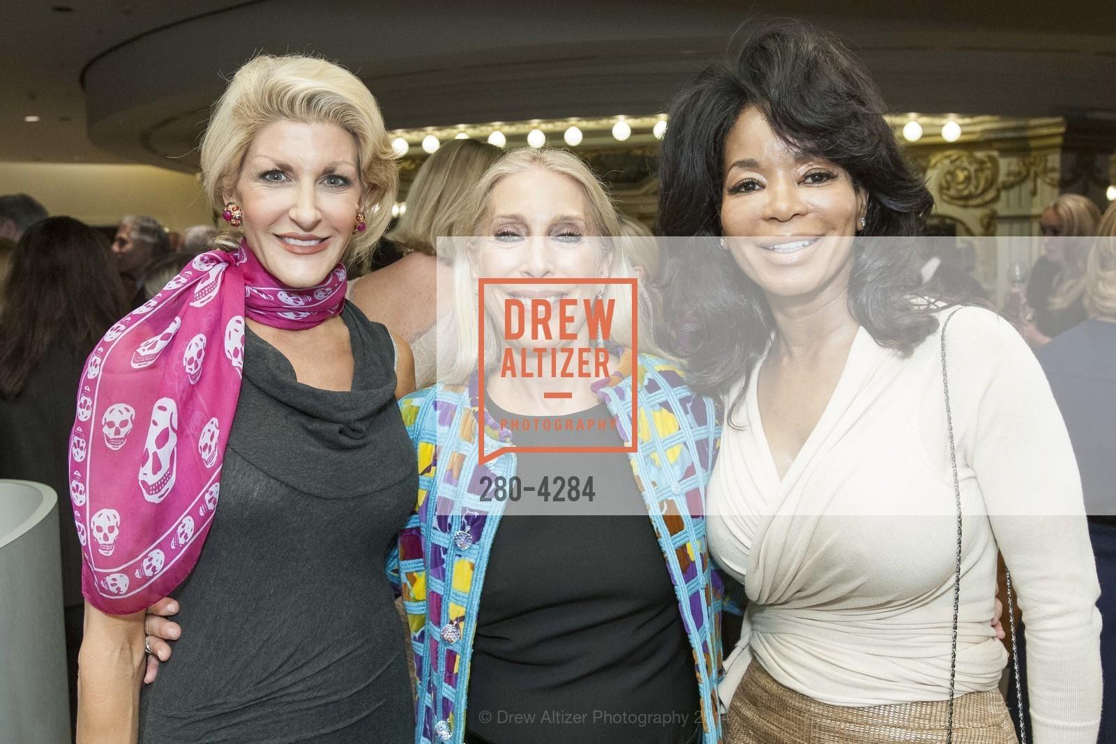Karen Caldwell, Betsy Linder, Michelle Renee, Photo #280-4284
