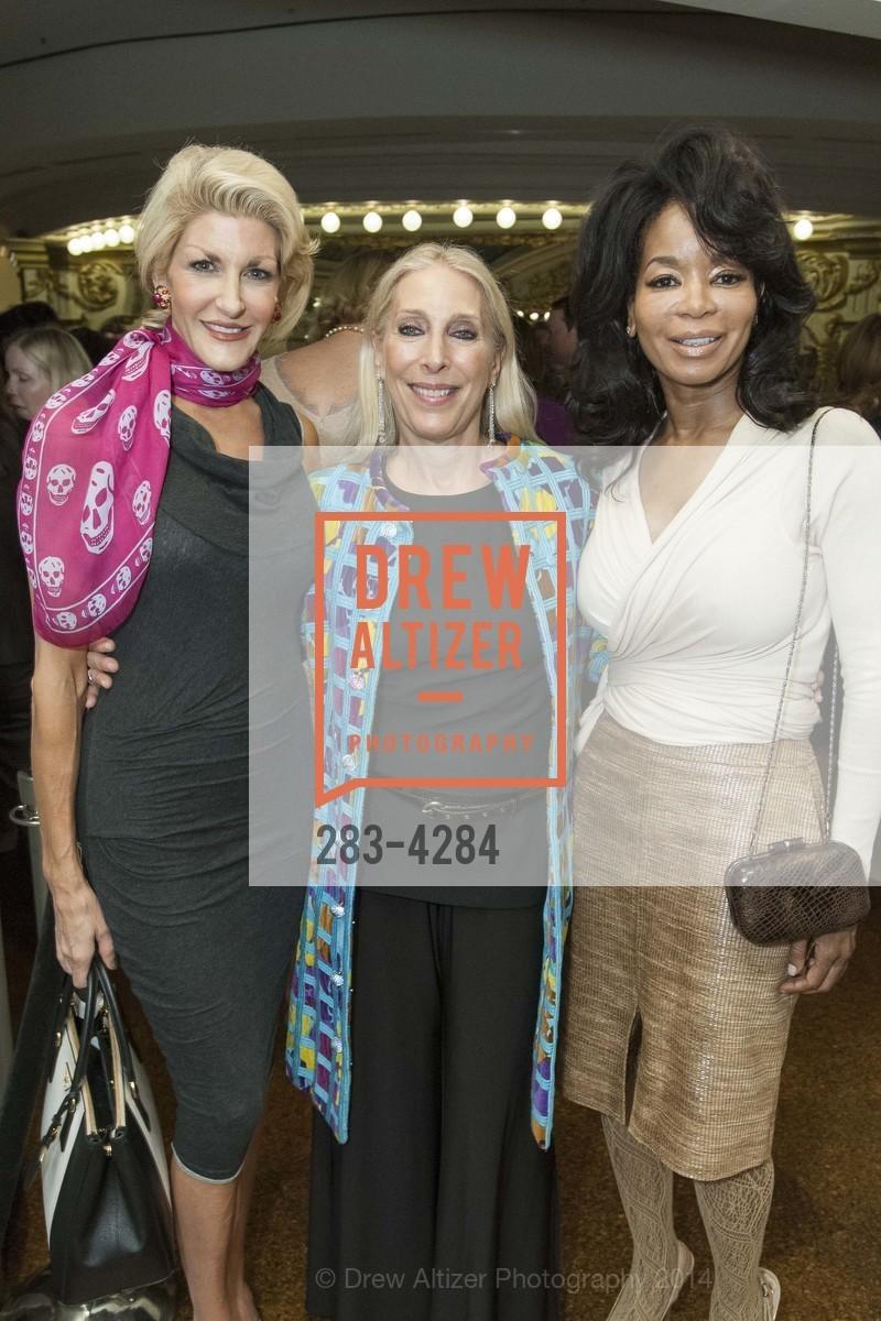 Karen Caldwell, Betsy Linder, Michelle Renee, Photo #283-4284