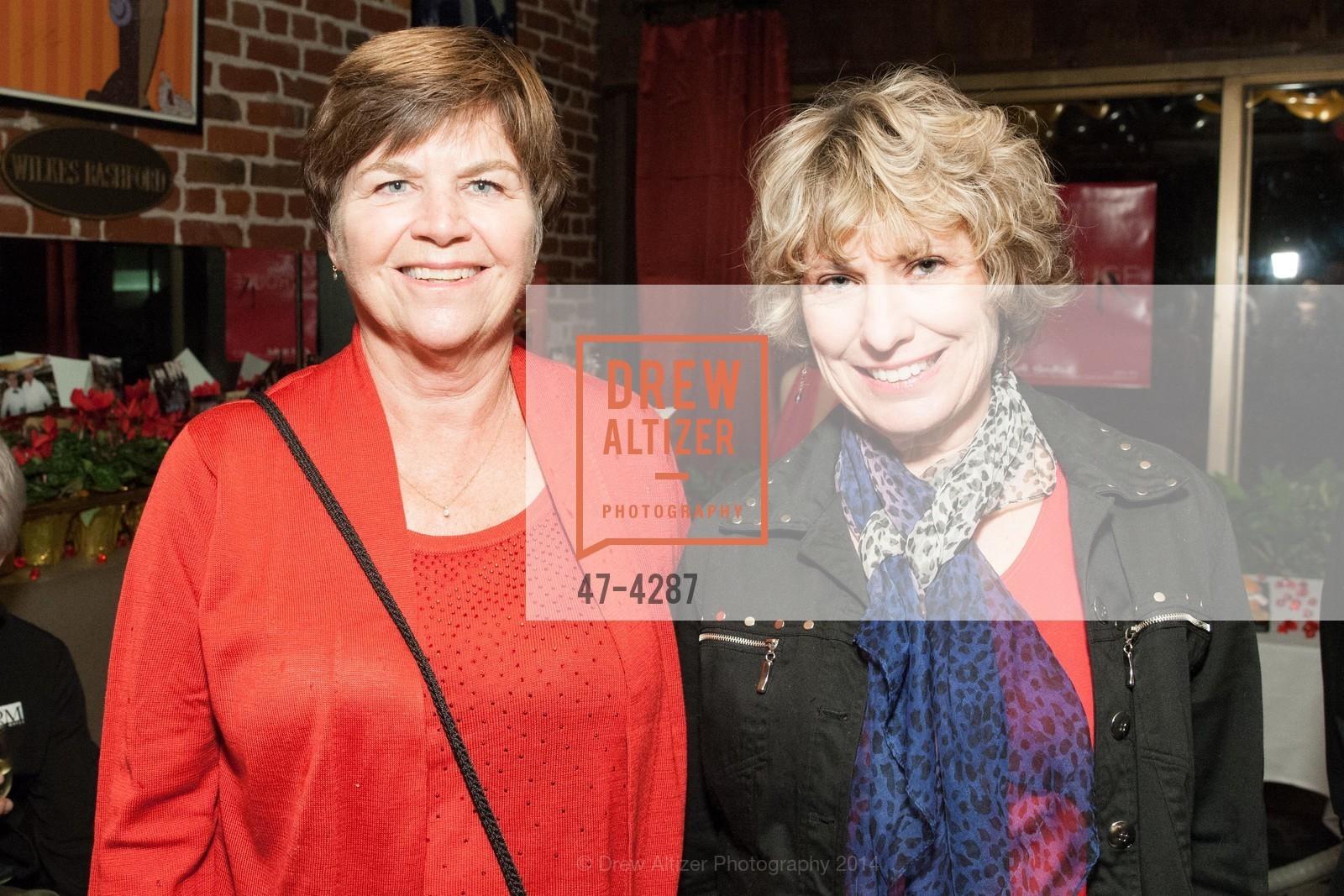 Sue Goodwin, Lynn Flynn, Photo #47-4287