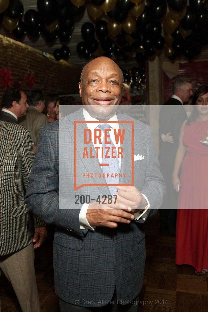 Willie Brown, Photo #200-4287