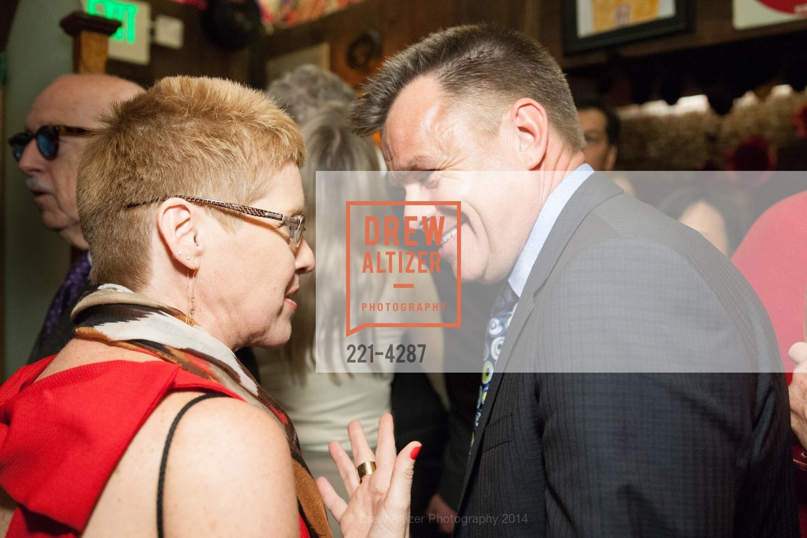 Patty Presta, Kevin Winge, Photo #221-4287