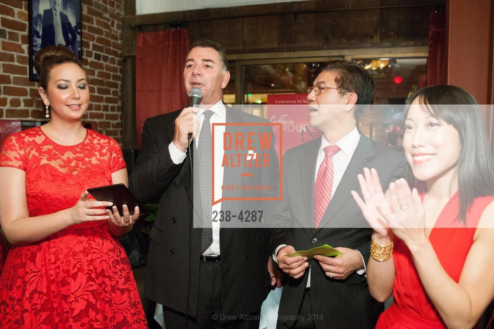 Melanie Tanphanich, Marc Corsi, Paul Tanphanich, Alisa Tanphanich, Photo #238-4287